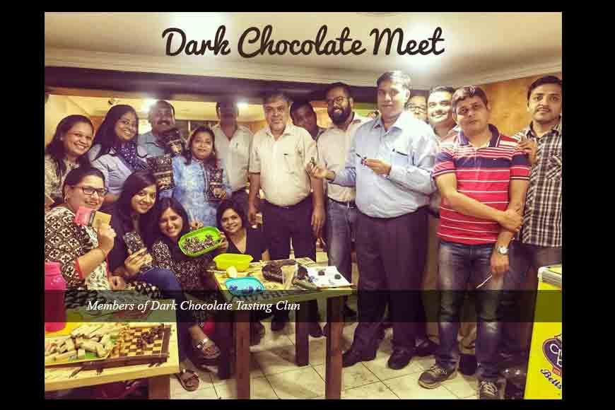 Kolkata has a Chocolate Tasting Club