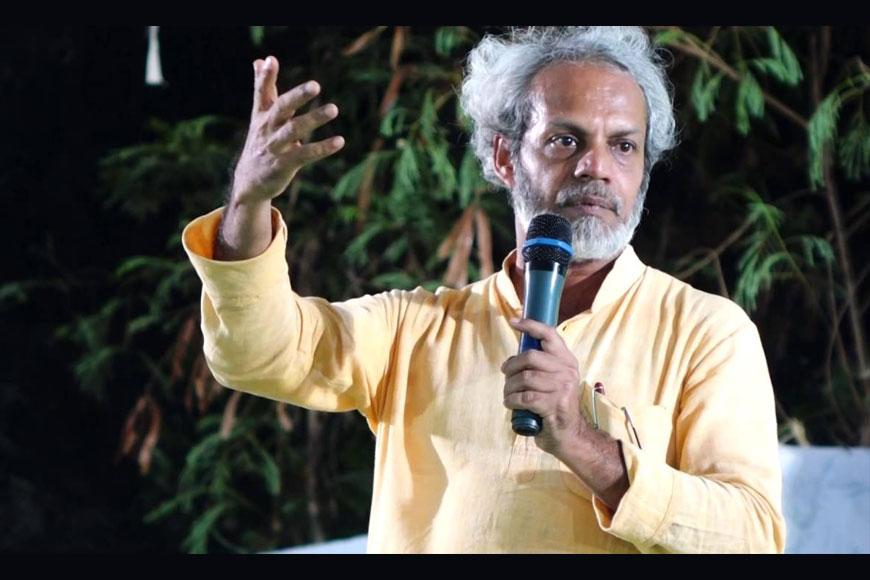 Lone rice crusader Debal Deb is reviving lost varieties of Bengal paddy