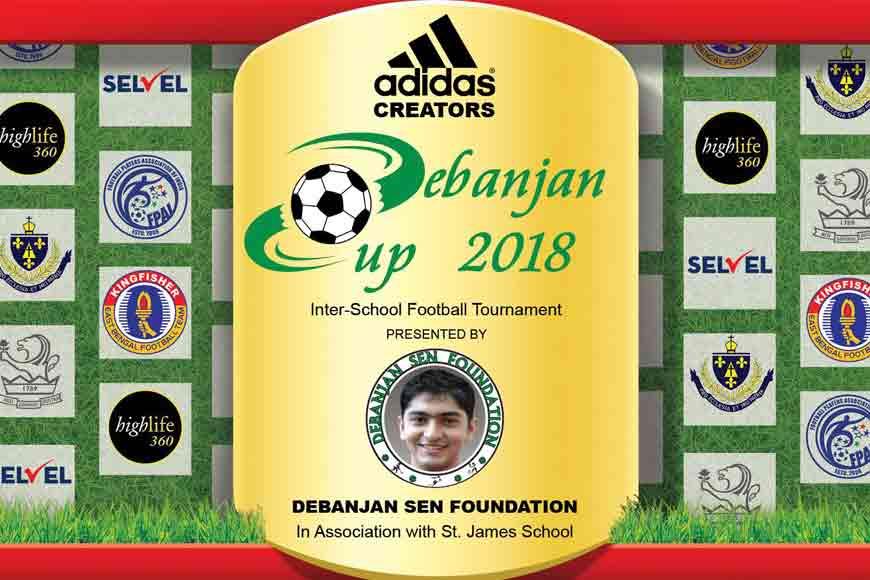 Mini World Cup of Kolkata starts with city's top schools
