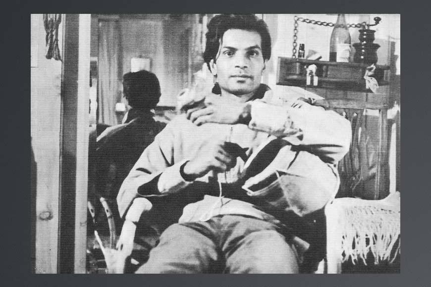 Famous Field Recordist Deben Bhattacharya who made Music on desert roads