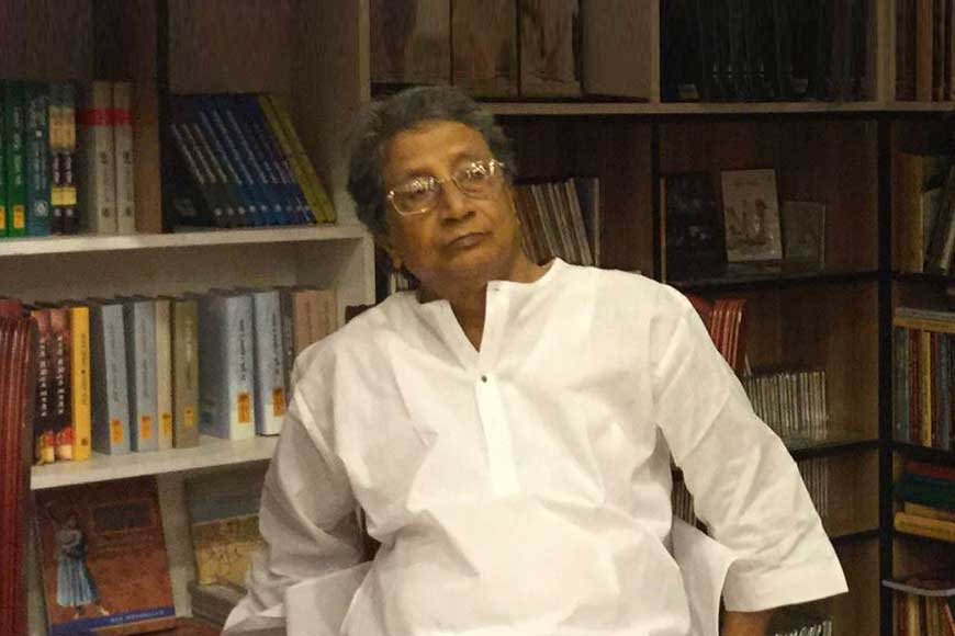 'Story of Teesta died long ago,' and now Debesh Roy who brought Teesta alive dies