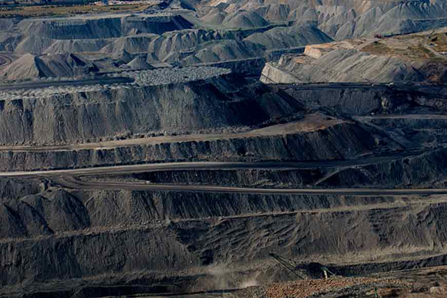World's 2nd largest coal mine Deocha Pachami in Birbhum goes for operation nod in 7 days!