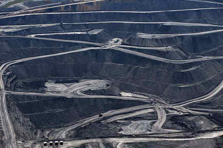 Bengal develops world's 2nd largest coal-mine; Operations to start soon