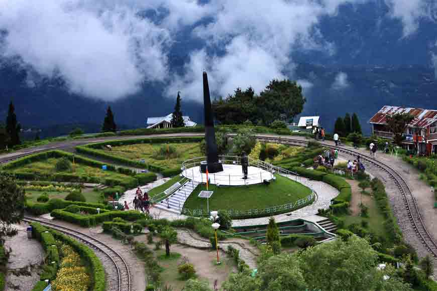 'Destination Darjeeling, Destination Hills!'