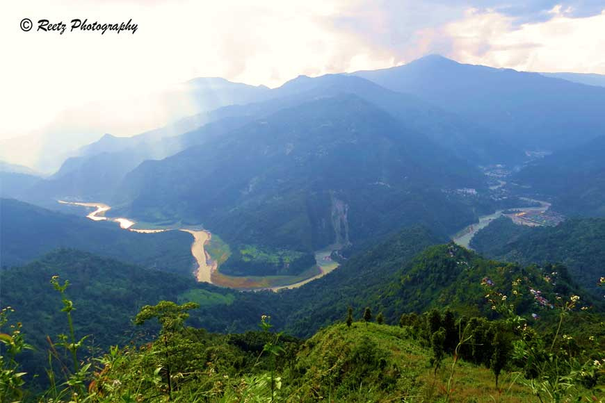 Devrali Dara – a dreamy escape on Bengal-Sikkim border