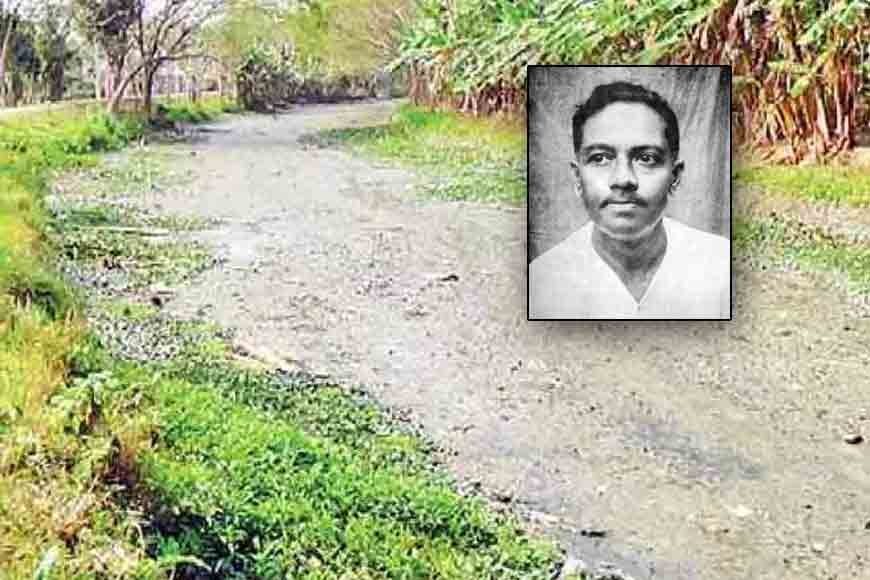 Is Jibanananda's Dhanseri dying?