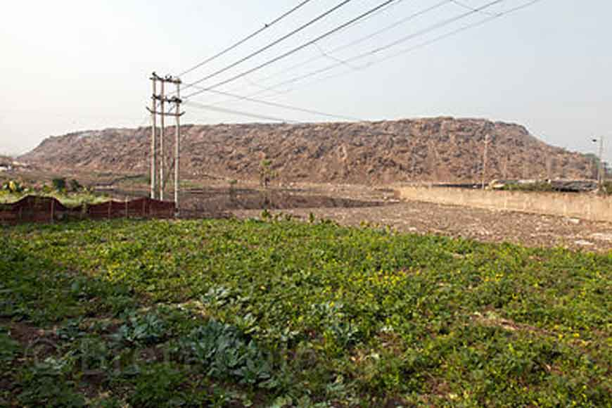 Dhapa dump yard to turn tourist destination