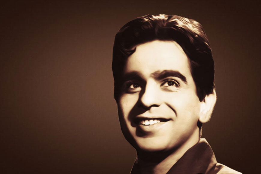 Legends Never Die! Dilip Kumar's love for Bengal and his presence in Bengali movies