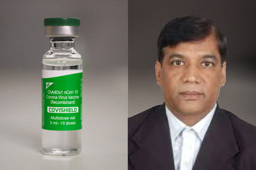 Meet Dr. Swapan Jana, JU alumnus and Director, R&D, Serum Institute