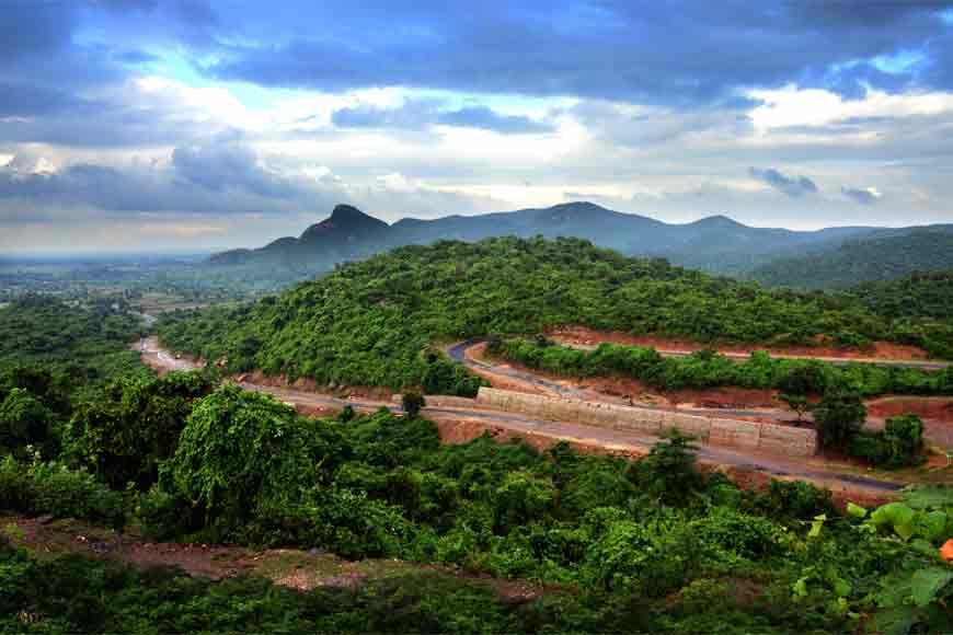 Duarsini, a paradise in Purulia