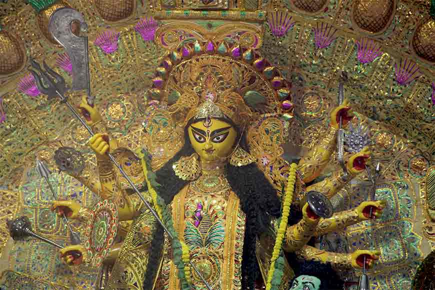 State Govt directives for low key Durga Puja amid Covid-19 pandemic