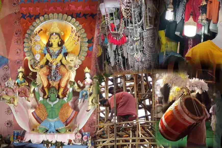 Did you know Bengal's Durga Puja did business worth Rs 15K crore!