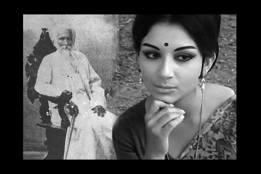 Sharmila's ancestor praised by poet Madhusudan?