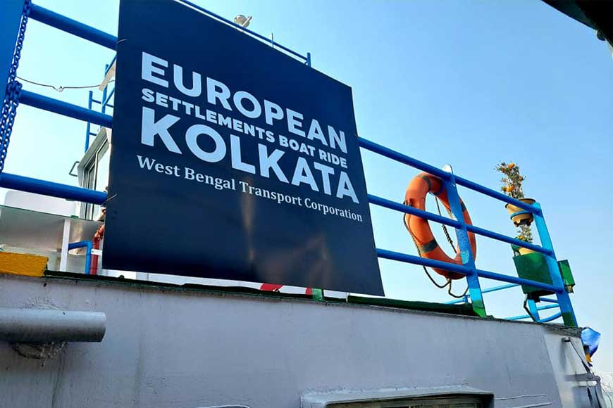State Government launches Cruise along the Ganges