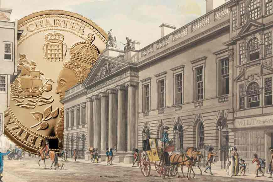 Tables turned: how an Indian bought the East India Company