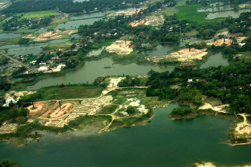 West Bengal Government drafts a 120-crore plan to save the East Kolkata Wetlands