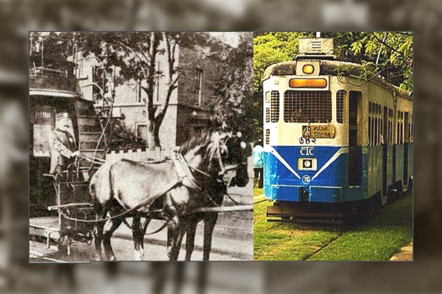 Kolkata's Electric Trams celebrated with special cover release