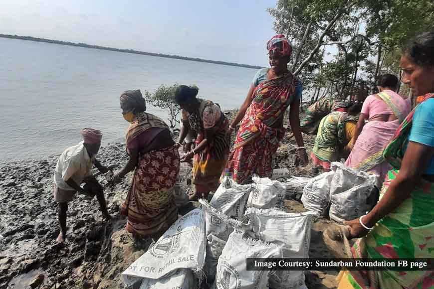 Sundarbans ecosystem restoration on World Environment Day