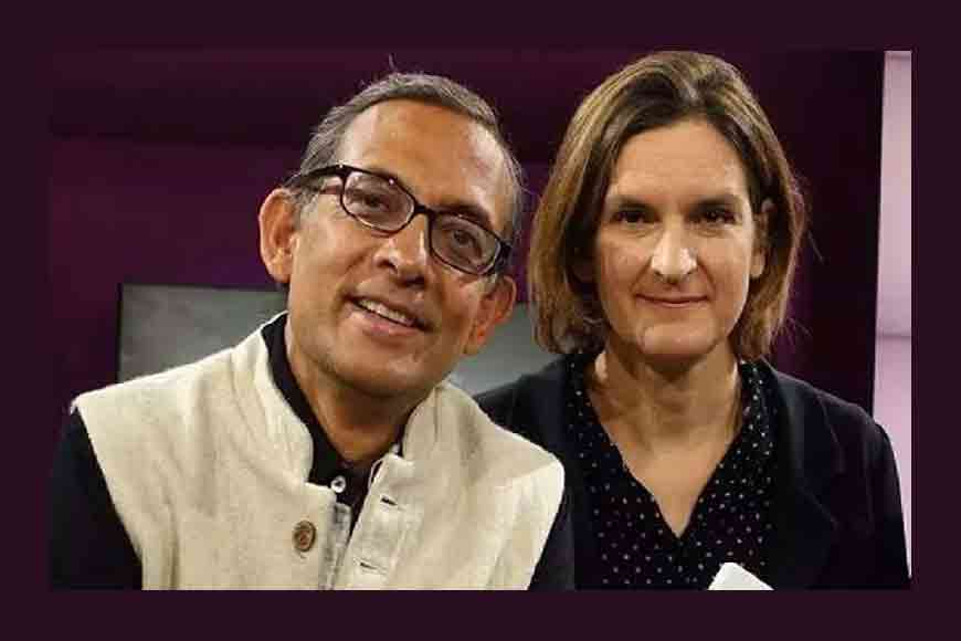 Abhijit Banerjee and Esther Duflo are 6th married couple to win Nobel