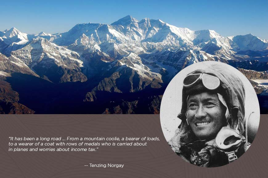 67th Everest Day celebrated at Darjeeling's Himalayan Mountaineering Institute