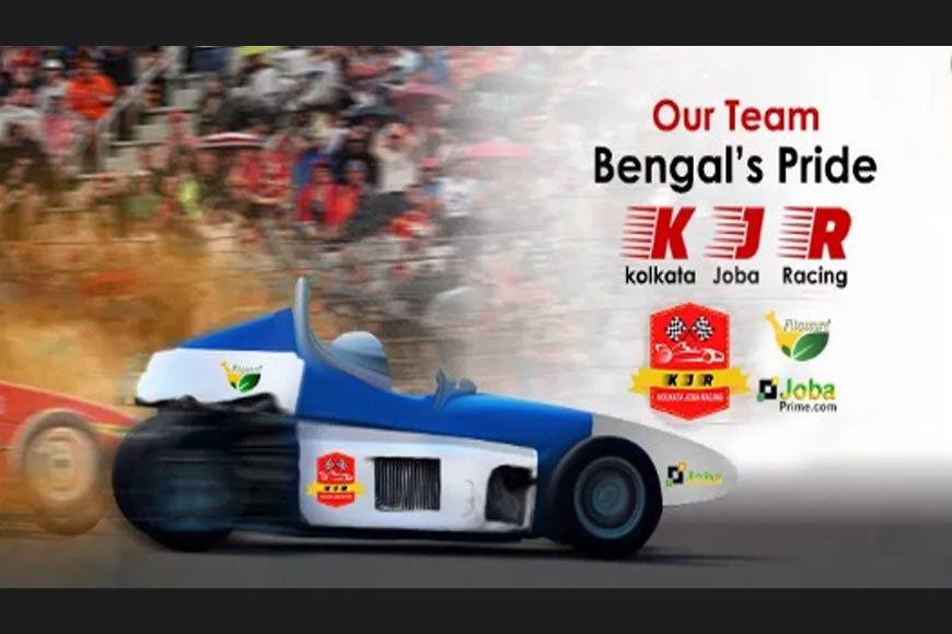 Kolkata gets its first F3 car racing team