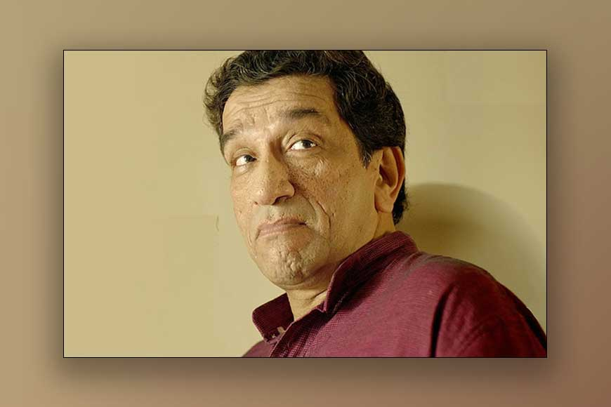 Happy Birthday Feluda, Sabyasachi Chakraborty!