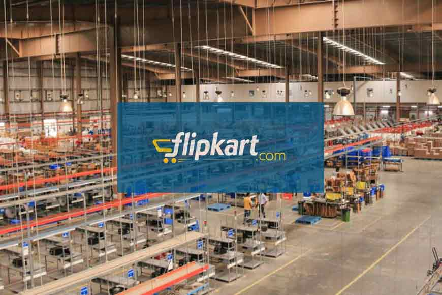 Flipkart's largest Indian warehouse to open at Haringhata next year