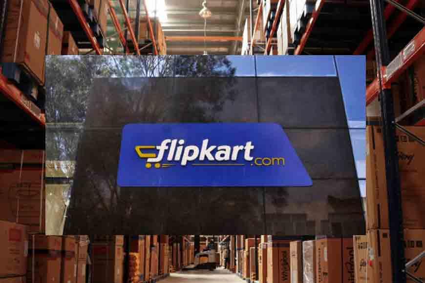 Flipkart to build 600-crore hub in Bengal