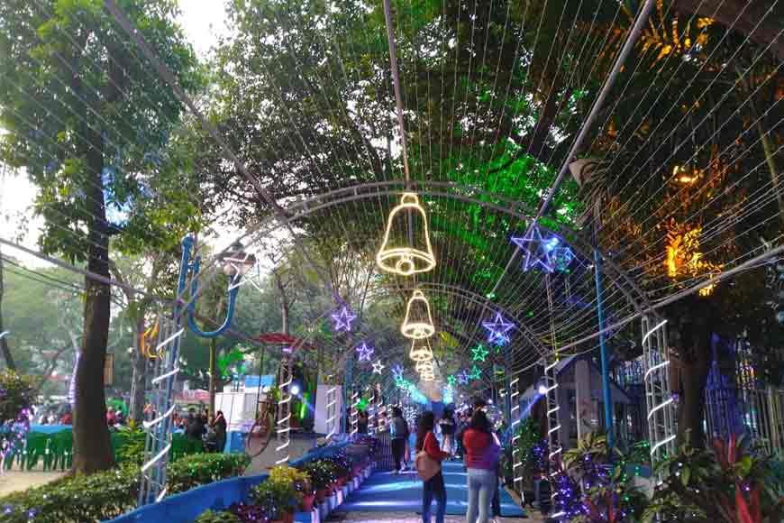 CM Mamata Banerjee to inaugurate Kolkata Christmas Carnival