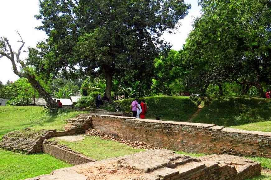 Travel with GB to Chandraketugarh