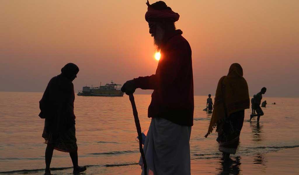 Colours and charm of Gangasagar Mela behind the lens