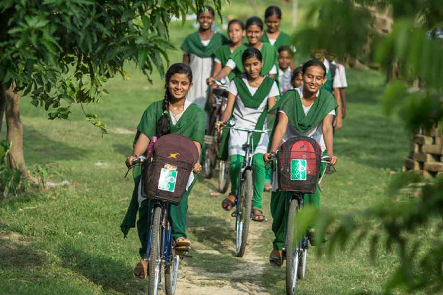 Girl students exceed boys in West Bengal