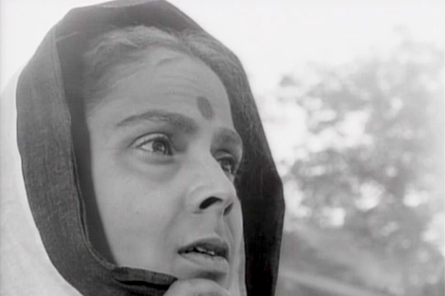 Gita De – versatile actress who was lauded even by Laurence Olivier