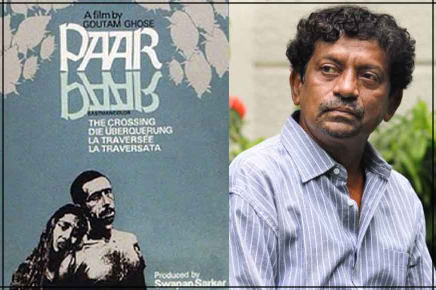 Looking back at Goutam Ghose's iconic movie 'Paar'