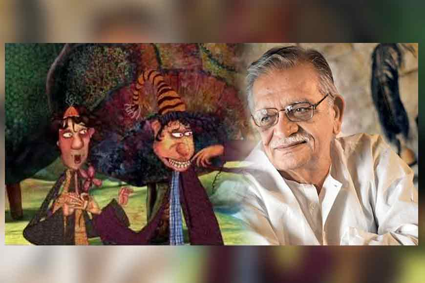 Goopi and Bagha turn peace messengers in a new animated movie
