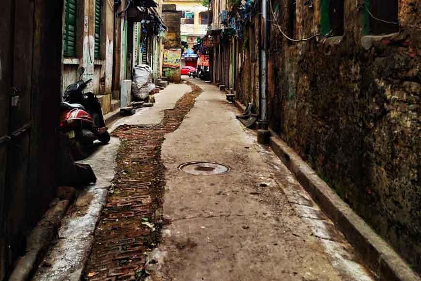 Gumghar Lane & Hospital – Where People were Quarantined in British Kolkata