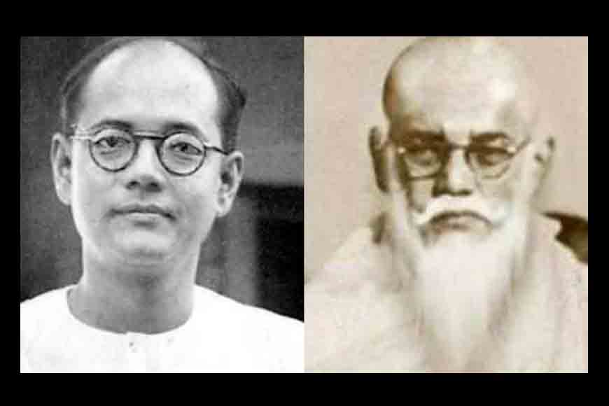 Why a Houston based author still remembers Netaji?