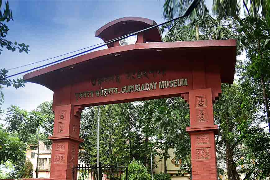 Saving a museum! When Bengal rose to save Gurusaday Museum