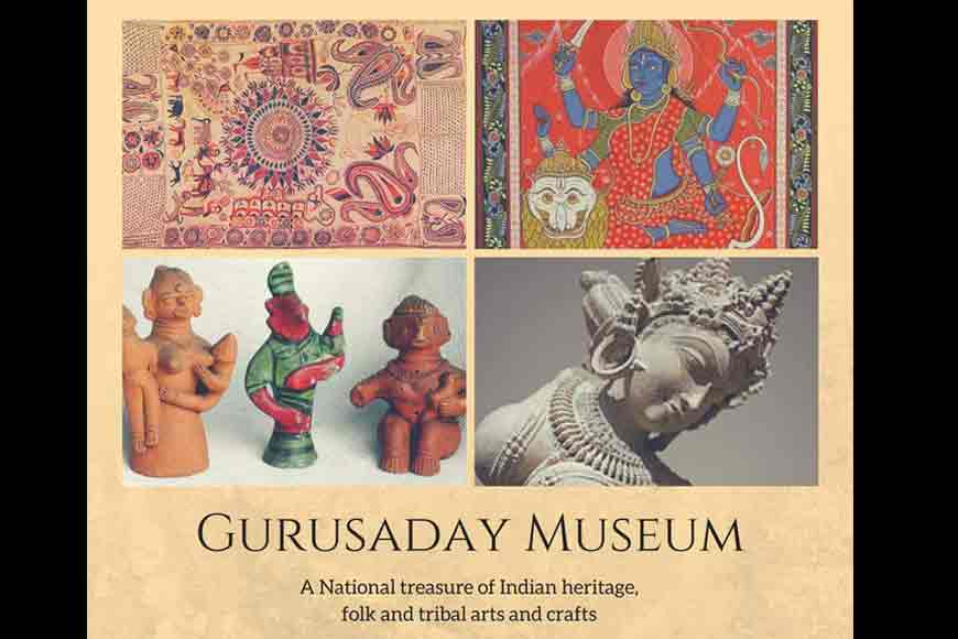 Bengali diaspora laments close down of Gurusaday Museum