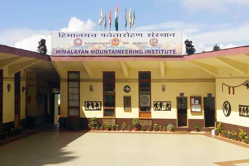 Darjeeling's Himalayan Mountaineering Institute offers prizes for Lockdown followers