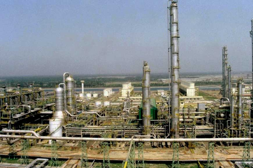 Bengal's Haldia Petrochemicals makes the biggest overseas acquisition of the year!