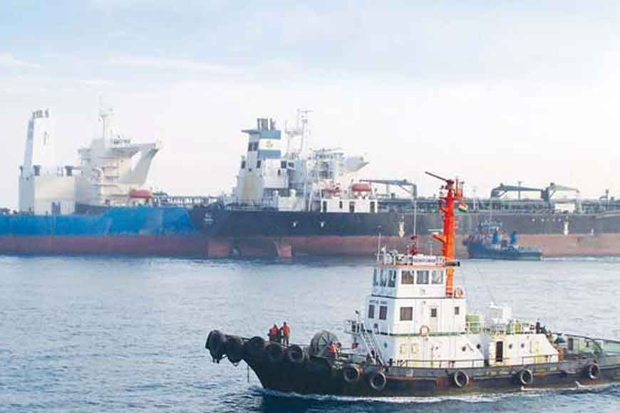172.5 crore investment at Haldia dock complex