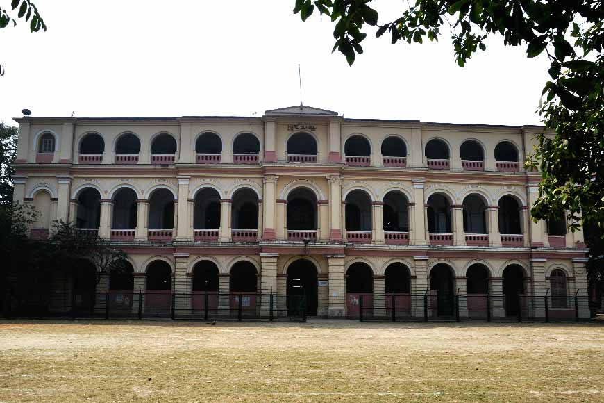 Kolkata's Hare School, the oldest Western-styled school of Asia still stands tall