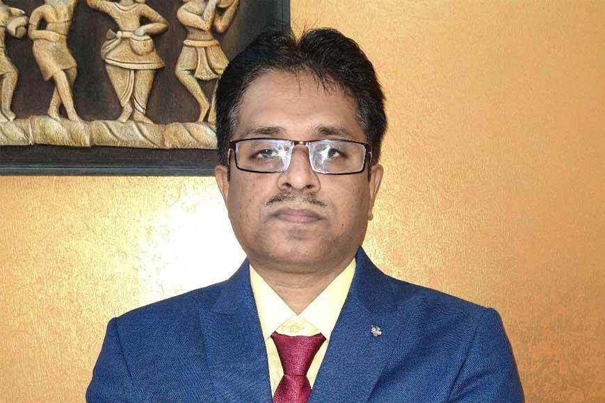 Malda Teacher gets President's Medal 2021 for innovative QR code books