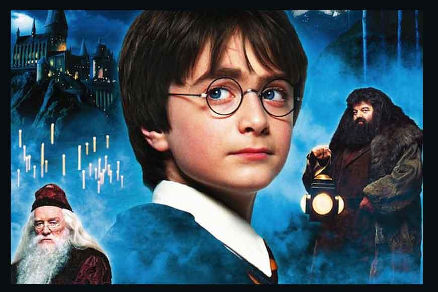 Why author Shirshendu likes JK Rowling?