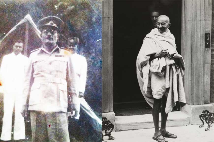 Hemanta Sengupta: The man who became Gandhi's bodyguard