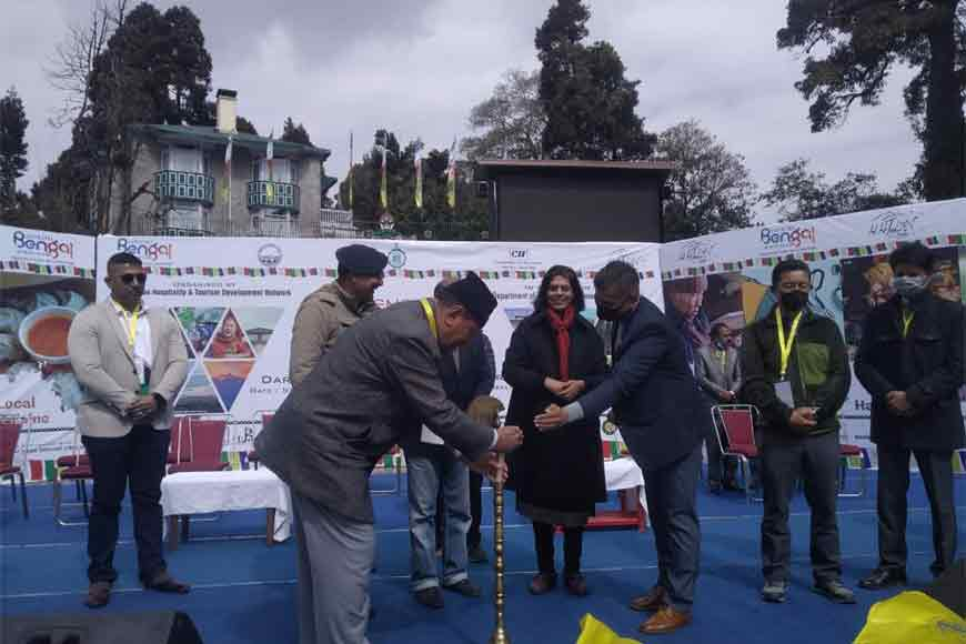 State Tourism Department launches Bengal Himalayan Carnival
