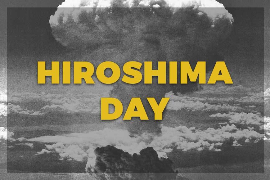 Remembering Kolkata's 'Japani' bombs on Hiroshima Day