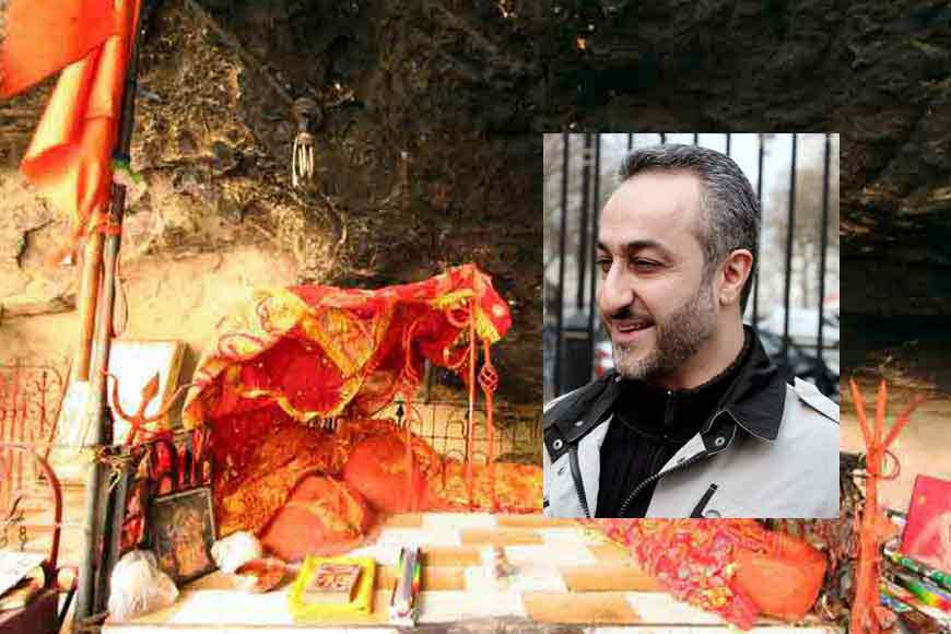 BREAKING! Baloch leader tells India Sati peeth Hinglaj Temple in Pakistan is in a bad shape