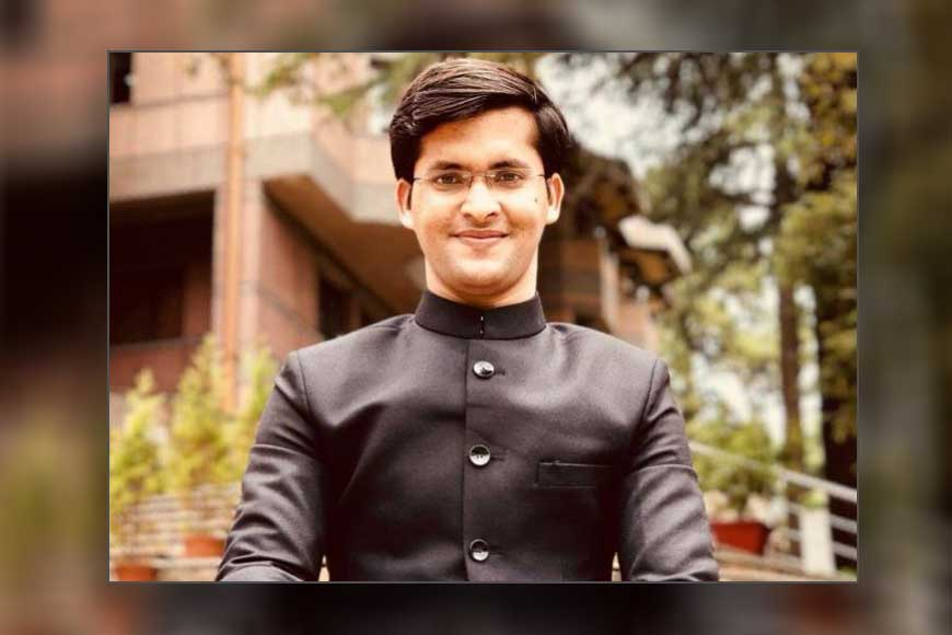 India's youngest IAS Ansar Shaikh, who worked in tea-stalls becomes SDO of Dinhata